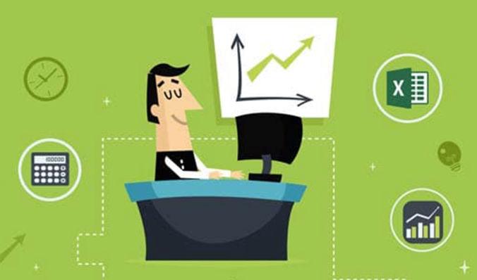 Berbasis Platform Excel